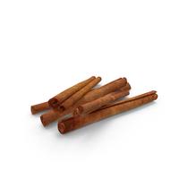 Cinnamon Sticks PNG & PSD Images