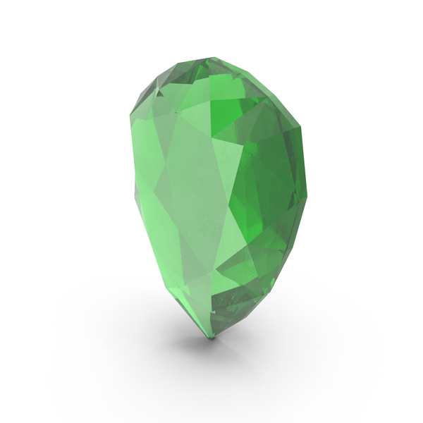 Pear Emerald PNG & PSD Images