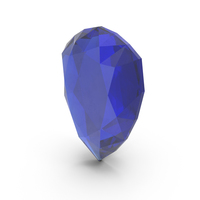 Pear Sapphire PNG & PSD Images