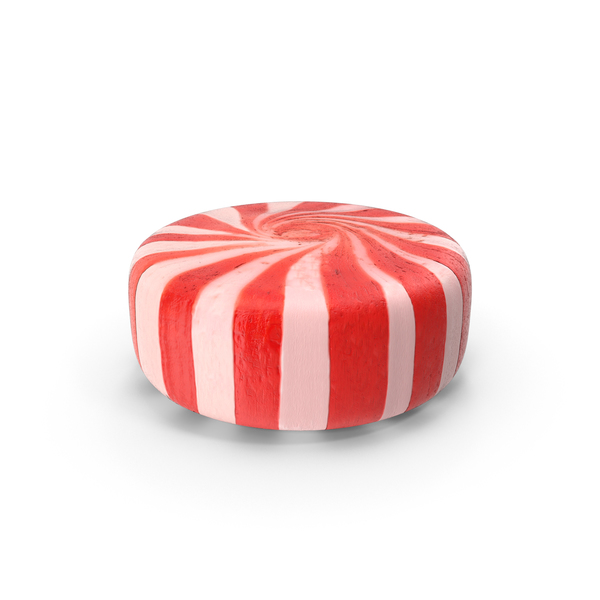 Peppermint Candy PNG & PSD Images