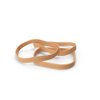 Rubber Bands PNG & PSD Images