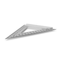 Triangle Ruler PNG & PSD Images