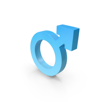 Male Symbol PNG & PSD Images