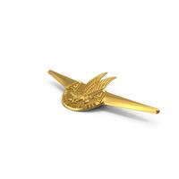 Junior Wings Badge Set PNG & PSD Images