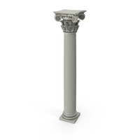Composite Order Column PNG & PSD Images