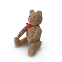 Teddy Bear PNG & PSD Images