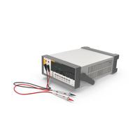 Digital Bench Multimeter PNG & PSD Images