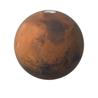 Mars PNG & PSD Images