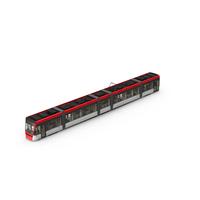Light Rail Train PNG & PSD Images