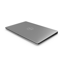 Dell XPS 13 Non Touch Laptop PNG & PSD Images