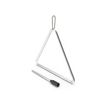Percussion Triangle PNG & PSD Images