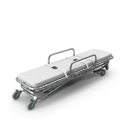 Rolling Stretcher PNG & PSD Images