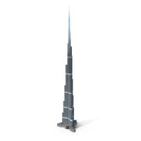 Burj Khalifa PNG & PSD Images