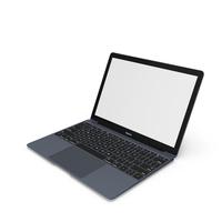 Apple MacBook Pro Black PNG & PSD Images