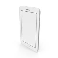 Samsung Galaxy Tab 3 Lite 7.0 Set PNG & PSD Images