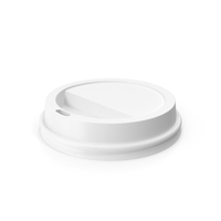 Coffe Cup Lid PNG & PSD Images