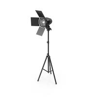Barn Door Studio Light PNG & PSD Images