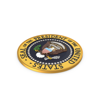 Presidential Seal PNG & PSD Images