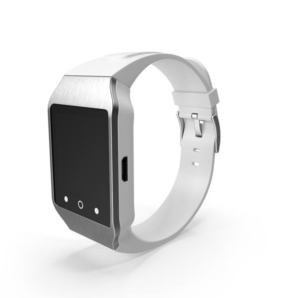 Smart Watch Object