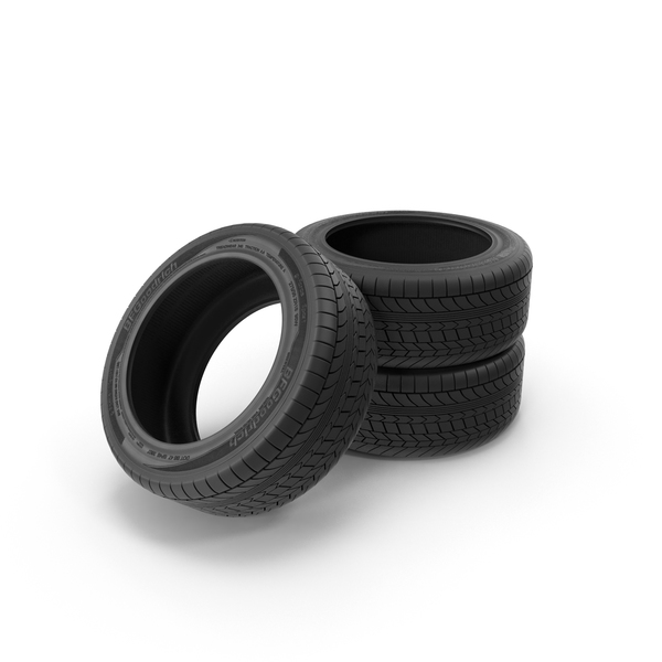 Stack of Tires PNG & PSD Images