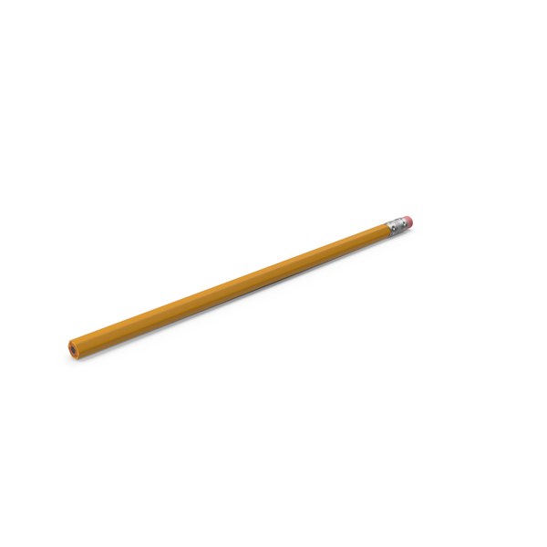 Unsharpened Pencil PNG & PSD Images
