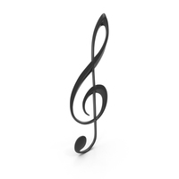 Treble Clef PNG & PSD Images