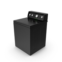 Top Loading Washer PNG & PSD Images