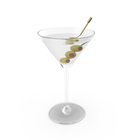 Martini Cocktail PNG & PSD Images