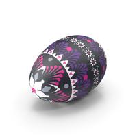 German Easter Egg PNG & PSD Images