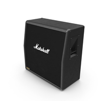 Marshall Amp Speaker PNG & PSD Images
