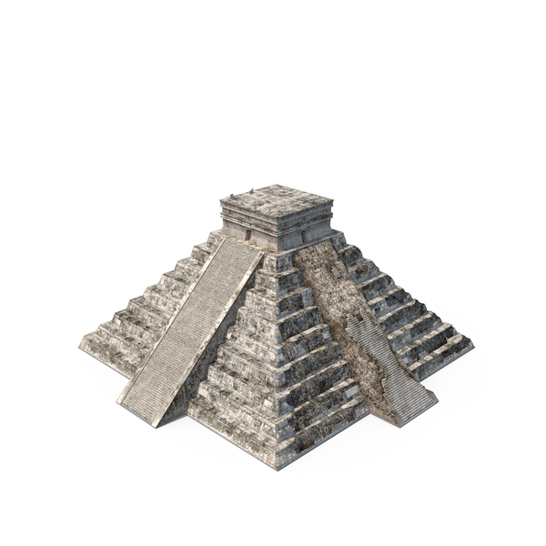 Chichen Itza PNG & PSD Images