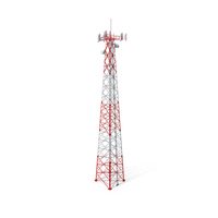 Cellphone Tower PNG & PSD Images
