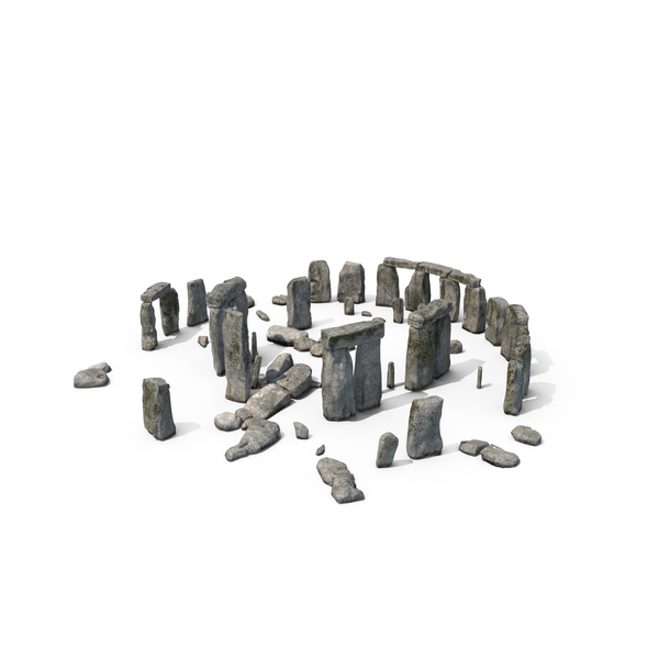 Stonehenge PNG & PSD Images