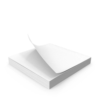Sticky Notepad PNG & PSD Images