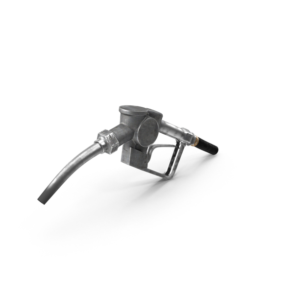 Fuel Nozzle Object