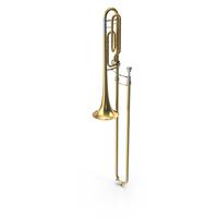Tenor Trombone PNG & PSD Images