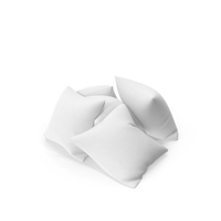 Pile of Pillows PNG & PSD Images