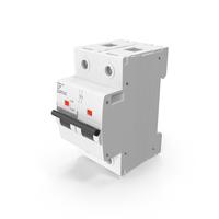 Circuit Breaker PNG & PSD Images