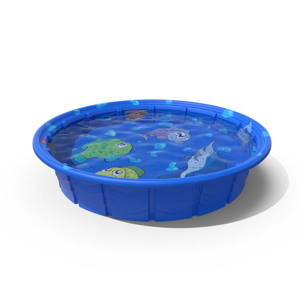 Kiddie Pool PNG & PSD Images
