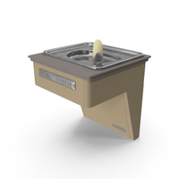 Drinking Fountain PNG & PSD Images