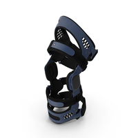 Knee Brace PNG & PSD Images