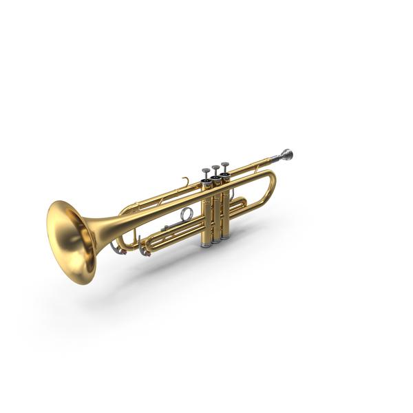 Trumpet PNG & PSD Images