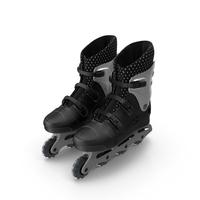 Inline Skates PNG & PSD Images