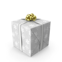 Christmas Present PNG & PSD Images