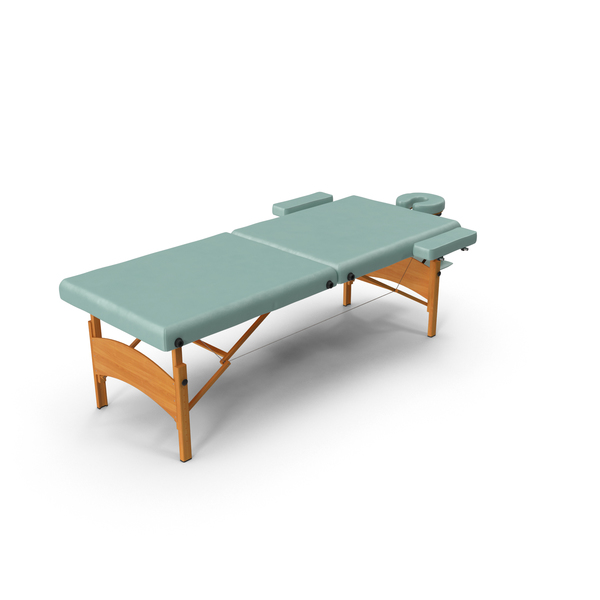 Massage Table PNG & PSD Images
