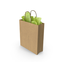 Gift Bags PNG & PSD Images