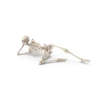 Skeleton Burt Reynolds PNG & PSD Images