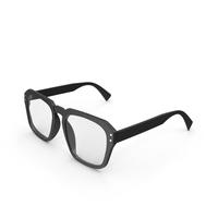 Clark Kent Glasses PNG & PSD Images