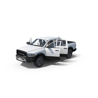 Pickup Truck PNG & PSD Images