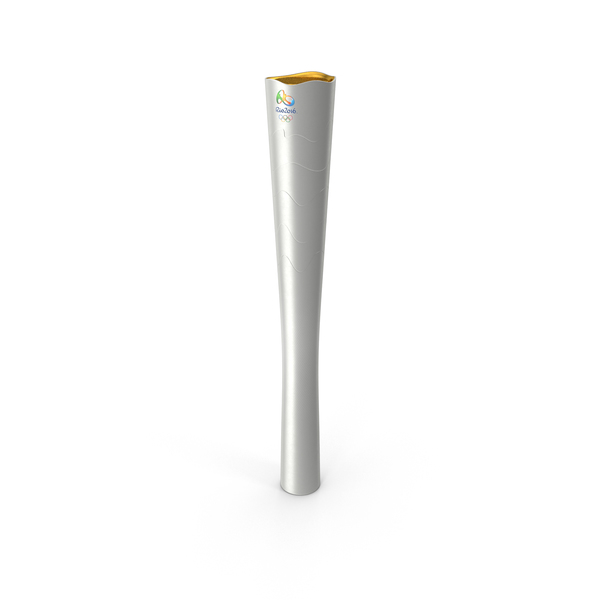 2016 Olympic Torch PNG & PSD Images